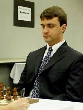 Alex Stripunsky